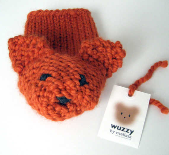 Welcome to Wuzzy Knits